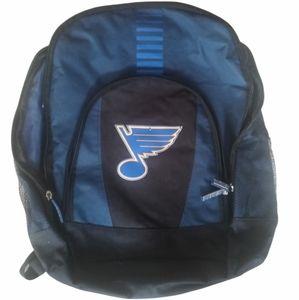 St. Louis Blues NHL Backpack
